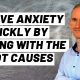 Reduce Anxiety Quickly self help for life