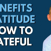 benefits of gratitude self help for life