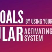 reticular activating system and goals