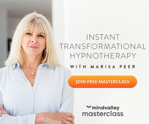 Marisa Peer Uncompromised Life