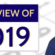 review of 2019