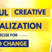 creative visualization exercise
