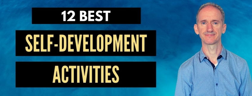 self-development activities